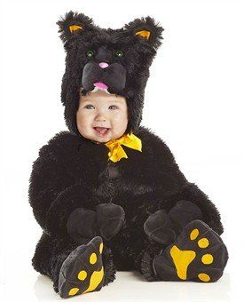 Black Cat Costume - 26049