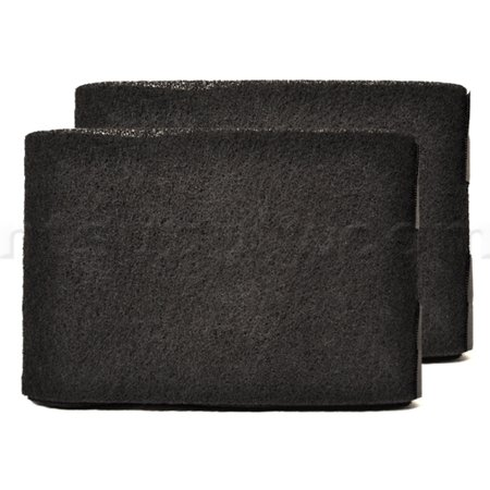 Image of Replacement Charcoal Prefilter for Duracraft Portable A (D530)