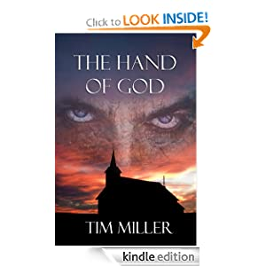 The Hand of God (Pastor Charlie Book 1)