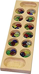 Maple Landmark Mancala Made in USA