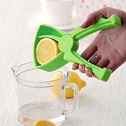 Portable Mini Manual Fruit Orange squeezers Lemon Juice Extractor Kitchen Tools