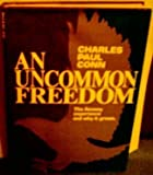 img - for An Uncommon Freedom the Amway Experience and why it grows book / textbook / text book