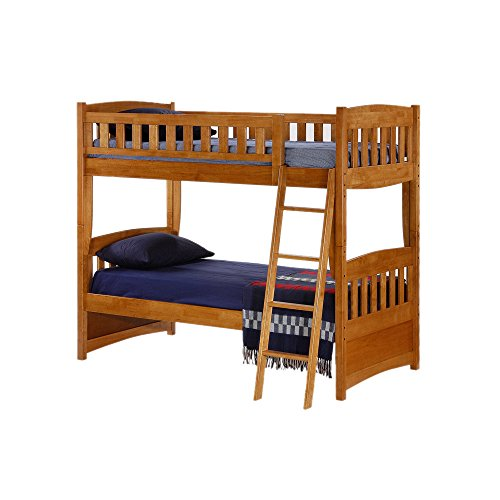 Bunk Beds With Couch 170002 front