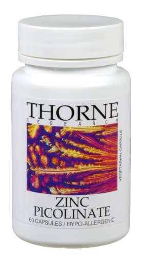 Thorne-Research-Zinc-Picolinate-15mg-60-Capsules