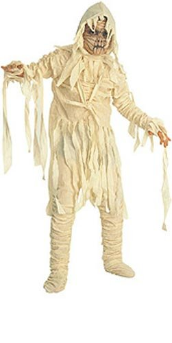 Sensation Mummy Childrens Halloween Costume