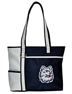 Buy NCAA Connecticut Huskies Carry All Tote by Charm14