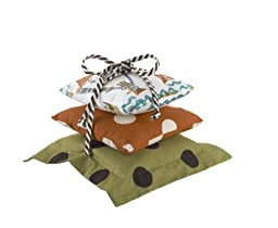 Cotton Tale Designs 3 Count Aye Matie Pillow Pack