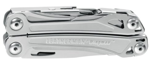 Leatherman 莱泽曼 Wingman 多功能钳 831426 $19.88+$3.28直邮中国(约¥150)图片