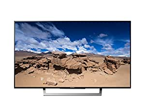 Sony 108 cm (43 inches) BRAVIA KD-43X8300D 4K HDR Android LED TV