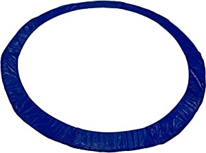 New 12' FT TRAMPOLINE SAFETY PAD REPlACEMENT PADDING COVER FOR TRAMPOLINES PREMIUM QUALITY