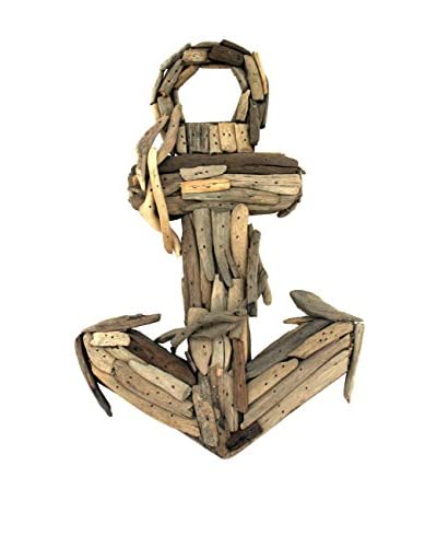 Contrast, Inc. Small Driftwood Anchor