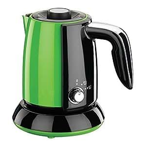 Korkmaz Electric Coffee Maker : Amazon.com Korkmaz Automatic A348 TekKahve Greek Arabic Turkish Coffee Maker Electrical Coffee ...
