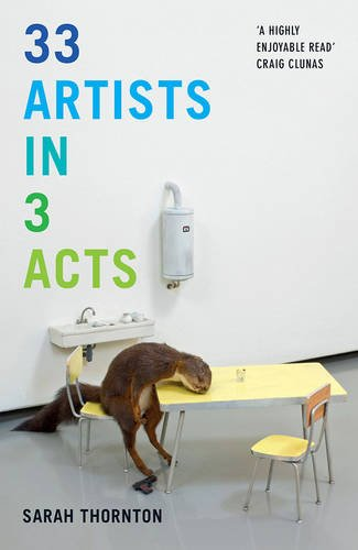 32 Artists In 3 Acts