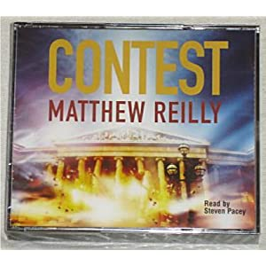 Contest at audible.com