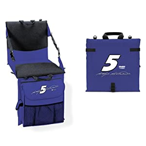 NASCAR Kasey Kahne Seat Cushion Cooler with Back