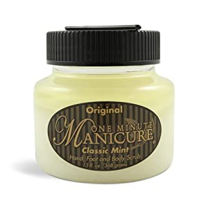 ONE MINUTE MANICURE Spa Treatment - 13 oz