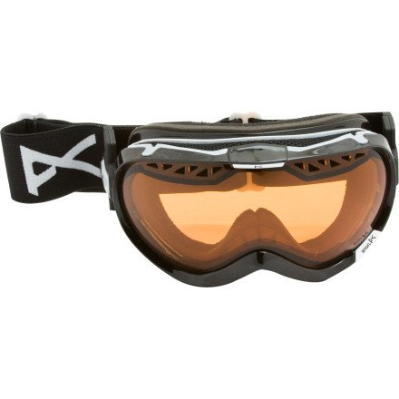 solace snowboard goggles