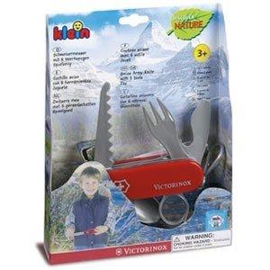 Victorinox Children'S Bambino Swiss Army Toy