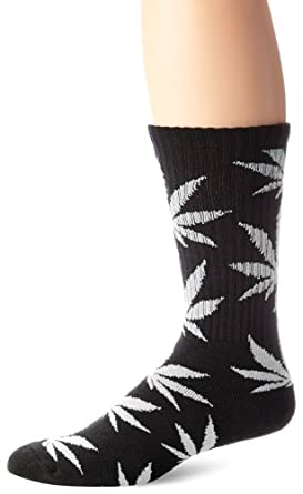 HUF Plantlife Crew chaussettes
