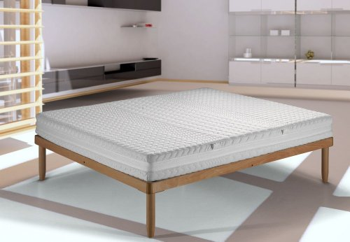 Materasso singolo per divano letto o brandina pieghevole for Divano letto 120x190