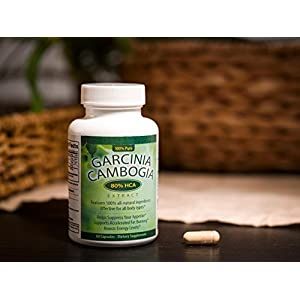 Pinnacle garcinia weight loss supplement