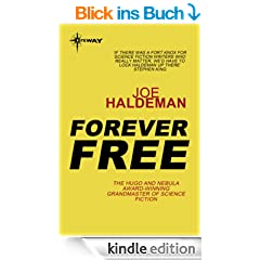 Forever Free (English Edition)