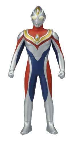 Ultra Hero 500 series #14: ULTRAMAN DYNA (FLASH TYPE)