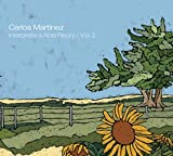 INTERPRETA A A.FLEURY V2 (CD) ~ MARTINEZ Cover Art