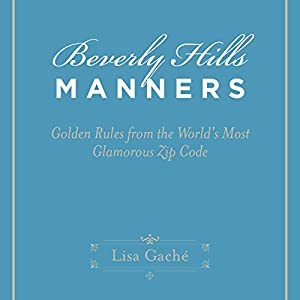 Beverly Hills Manners Audiobook