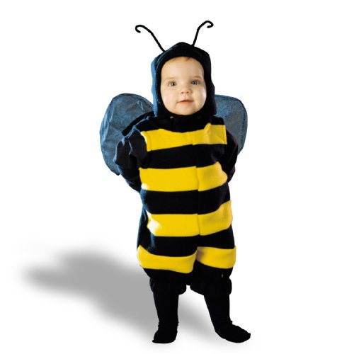 Little Bee Toddler Costume - Kid's Costumes