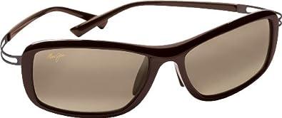 Maui Jim Kihei 211 Sunglasses, Rootbeer/Bronze Lens, Sunglasses
