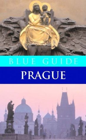 Blue Guide Prague