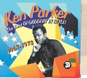 Ken Parker - The Best Of Groovin