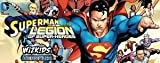 DC Heroclix: Superman & Legion Sh Gravity Feed