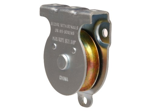 Campbell 5 each: Wall-Ceiling Pulley (T7550502)