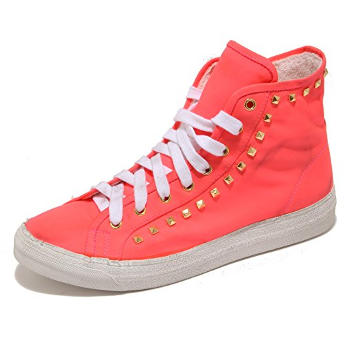 2790I sneakers donna rosa fluo CYCLE scarpe scarpe shoes women [40]