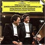 Sinfonia Concertante KV 364