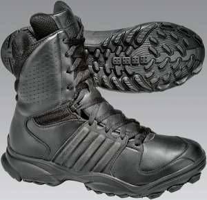 ADIDAS GSG 9.2 Hi Boots, UK5.5