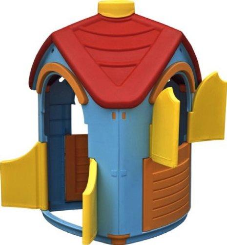 Tot's Play Villa Playhouse