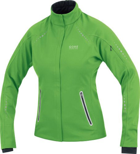 Gore Running Wear Women's Mythos SO Lady Jacket