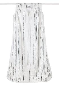 aden + anais - Saco para bebé (talla S, de 0 a 6 meses), diseño con perlas - BebeHogar.com