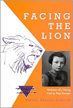 Facing the lion book online