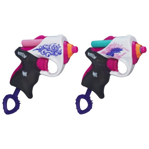 Nerf Rebelle Power Pair Pack - 1