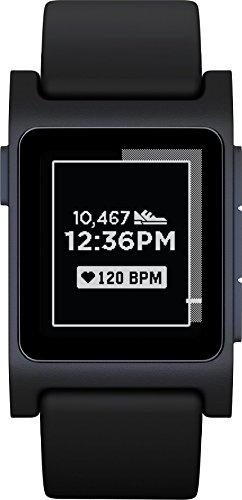 Pebble 2 Plus Heart Smartwatch