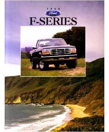 F100 Sales Brochure