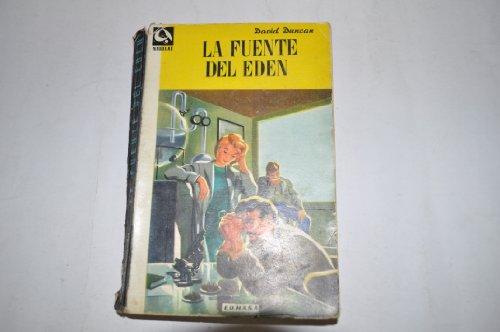 La Fuente Del Edén por Duncan, David