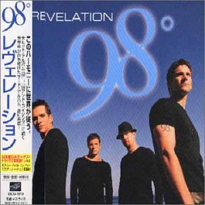 98 Degrees - Revelation + 1 Bonus [Japan] - Zortam Music