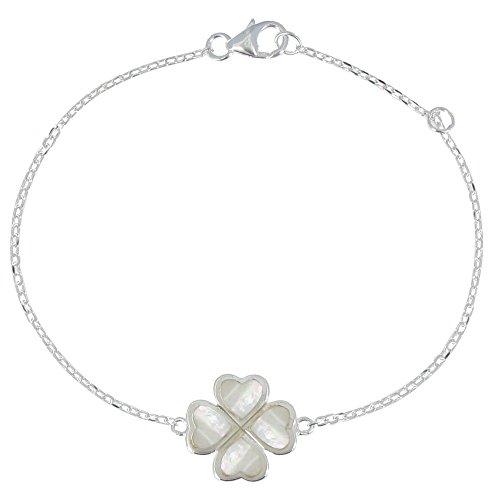 les-poulettes-bijoux-bracelet-argent-trefle-de-nacre-ivoire