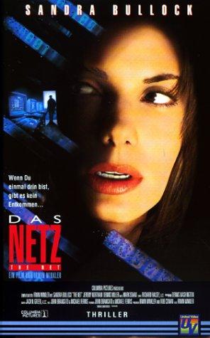 Das Netz [VHS]