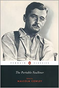 william faulkner critical essays